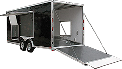 Car & Race Trailers for sale in Lancaster, TX and Tyler, TX