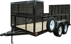 Equipment Trailers for sale in Lancaster, TX and Tyler, TX