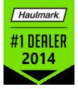 Largest Haulmark Trailer Dealer