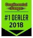 Largest Continental Cargo Trailer Dealer