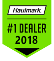 Largest Haulmark Cargo Trailer Dealer