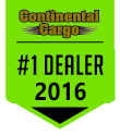 Largest Continental Cargo Trailer Dealer