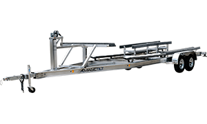 Buy Boat Trailers at All Parts Trailer Sales