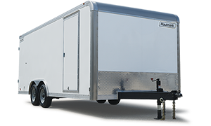Buy Cargo Trailers at All Parts Trailer Sales
