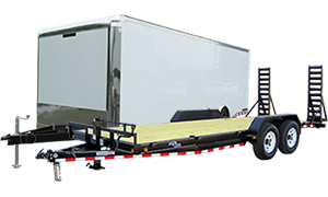 Buy Pre-Owned Trailers at All Parts Trailer Sales