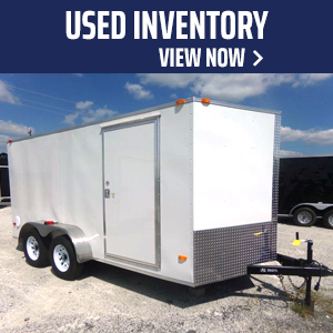 Used Trailers