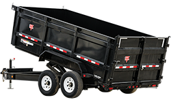 Dump Trailers for sale in Bath, SD