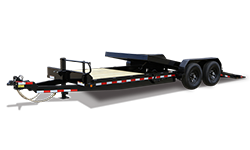 Flatbed Trailers for sale in Bath, SD