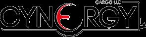 Logo for Cynergy Cargo