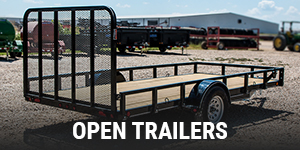 Trailers For Sale in Michigan