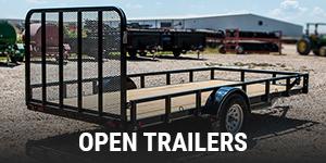 Trailers For Sale in Michigan