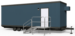 Office Trailers for sale in Waco, Texas