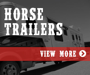 Horse Trailers for Sale at Wild West Trailer Sales