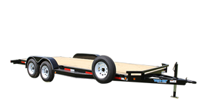 Car Hauler trailers for sale in Seekonk, MA