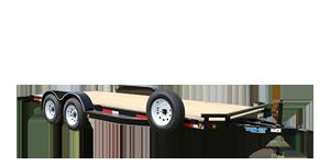 Car Hauler trailers for sale in Seekonk, MA