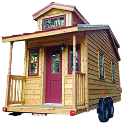 Tiny House trailers for sale in Seekonk, MA