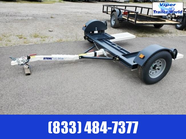 2021 Stehl Tow Dolly
