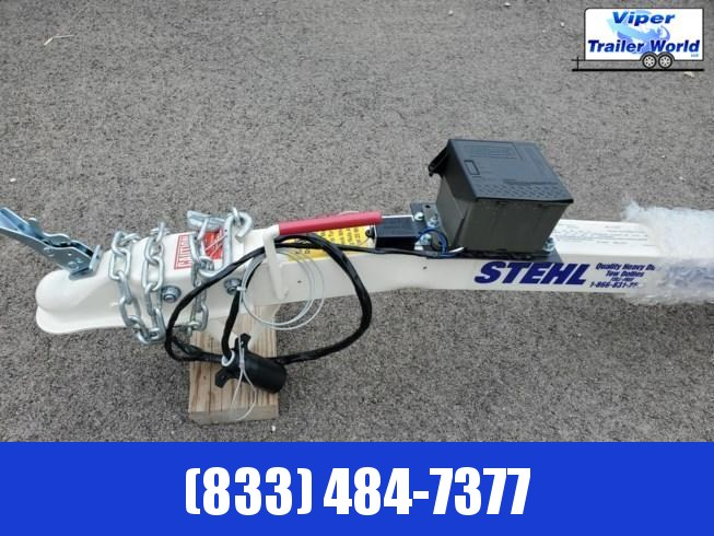 2021 Tow Dolly Trailer Electric Brake