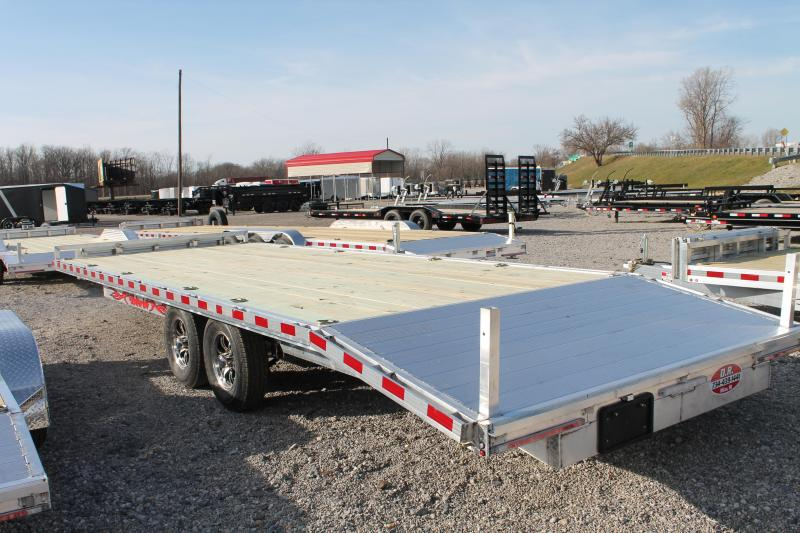 2021 Wolverine Trailers 24' CAR DO 10K Car / Racing Trailer