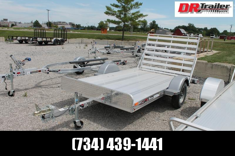 2020 Triton Trailers 5' X 10' RG Equipment Trailer