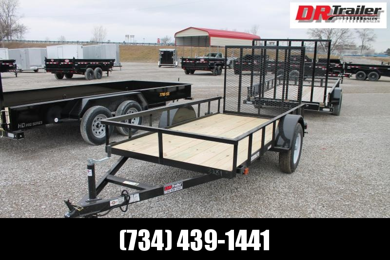 2021 Carry-On 5' X 10' RG Equipment Trailer