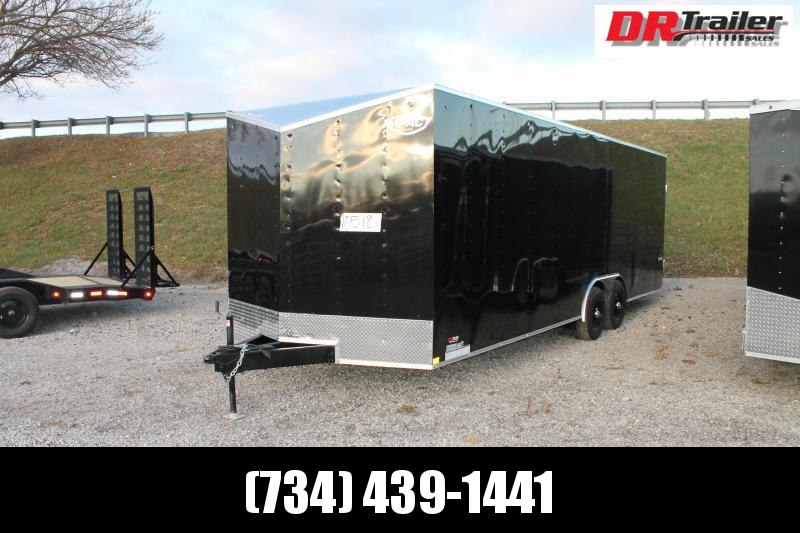 2021 Impact Trailers 24' CAR 10K Car / Racing Trailer