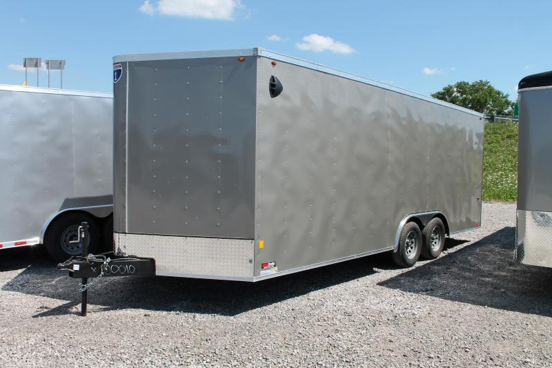 2021 Interstate 20' CAR 7K Car / Racing Trailer