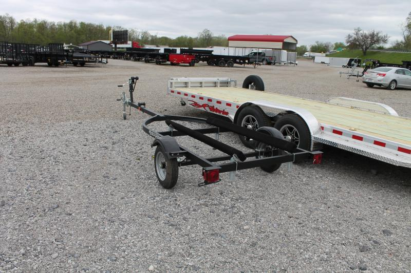 2021 Yacht Club Trailers 16' BOAT/PONTOON/PWC TRAILER Watercraft Trailer
