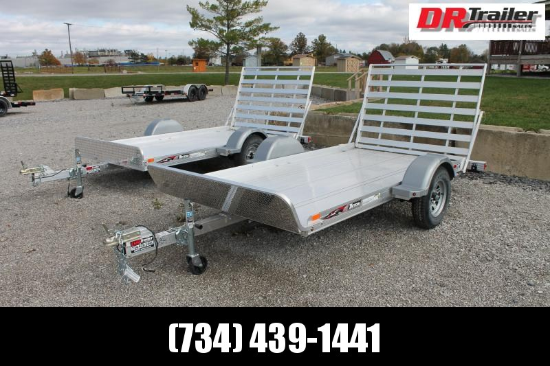 2020 Triton 5' X 10' RG Snowmobile Trailer