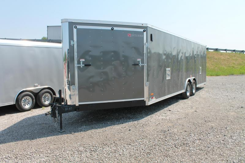 2020 RC Trailers 30' CAR 10K Car / Racing Trailer