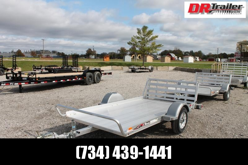 2020 Triton 5' X 10' RG Equipment Trailer