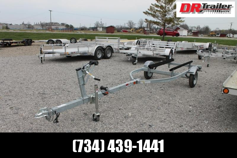 2021 Yacht Club Trailers 16' BOAT TRAILER Watercraft Trailer