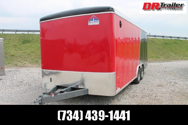 2021 Haul-About 20' CAR 10K TRAILER Enclosed Cargo Trailer
