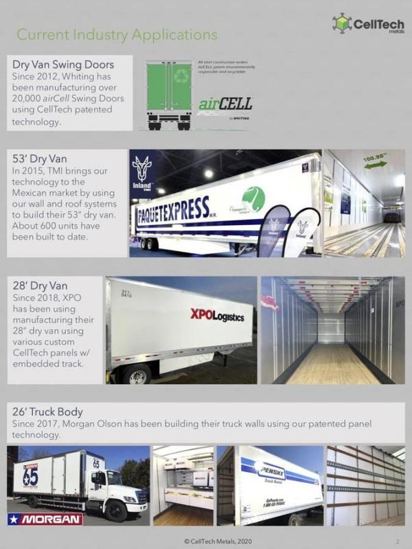 7X16X6.5 Cargo Trailer - All Steel Construction - E Track - Barn Doors