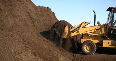 Topsoil Bulk, Bagged, & Delivered