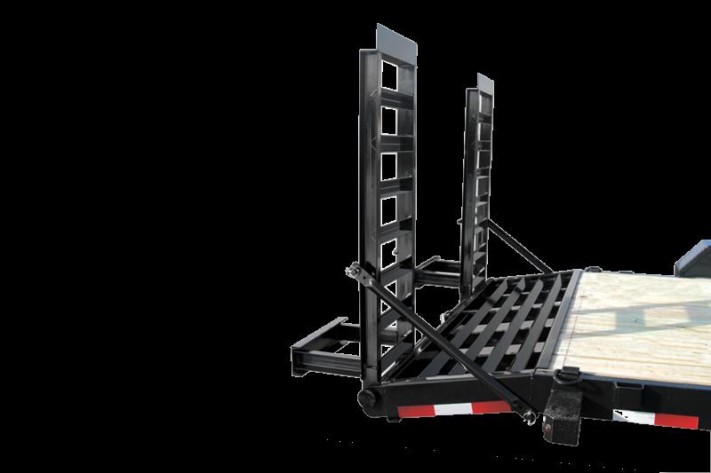2021 Cam Superline P5EC162C (5 Ton Equipment Hauler) Equipment Trailer