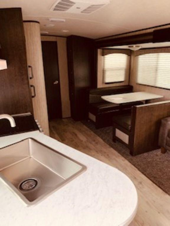 2019 Heartland Sundance TT 291 QB Travel Trailer