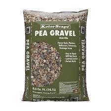 Kolor Scape Pea Gravel