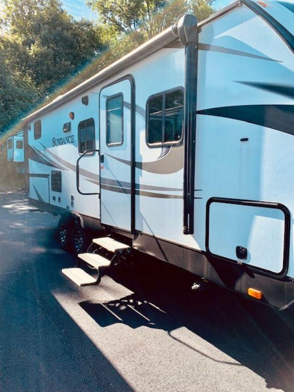2019 Heartland Sundance TT 241 BH Travel Trailer