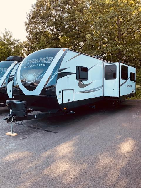 2019 Heartland Sundance TT 283 RB Travel Trailer