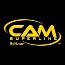 2021 Cam Superline 5' x 10' Landscape Trailer