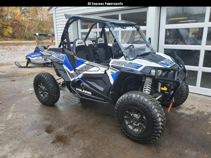 2017 Polaris RZR 1000 XP EPS