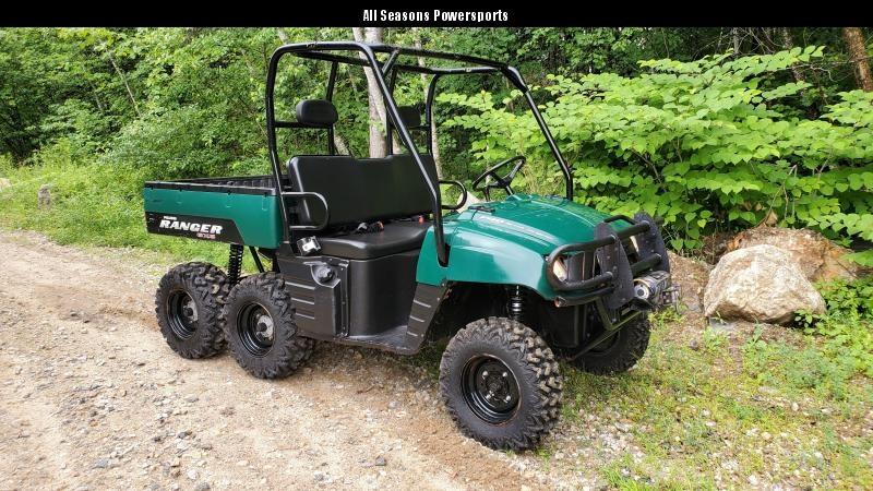 2007 Polaris Ranger 700 6x6