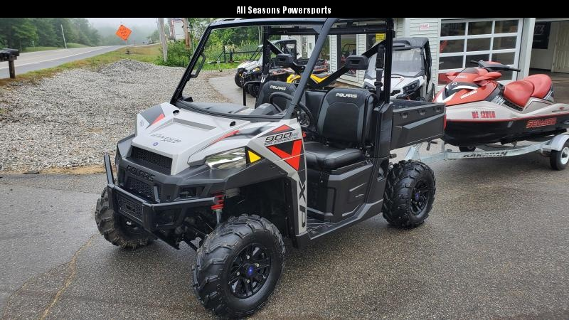 2019 Polaris Ranger 900 XP
