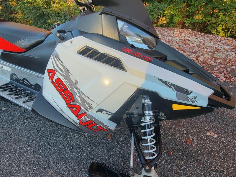 2014 Polaris Switchback Assault 600