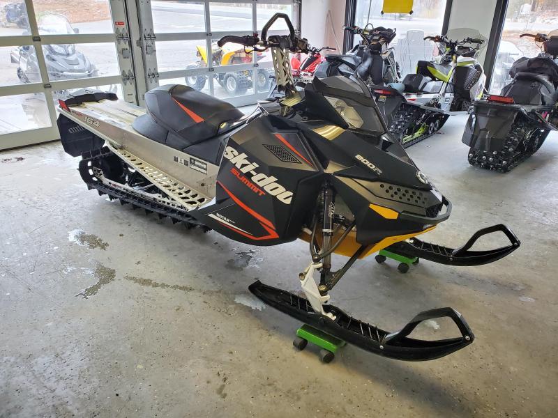 2015 Ski-doo Summit 800R 154