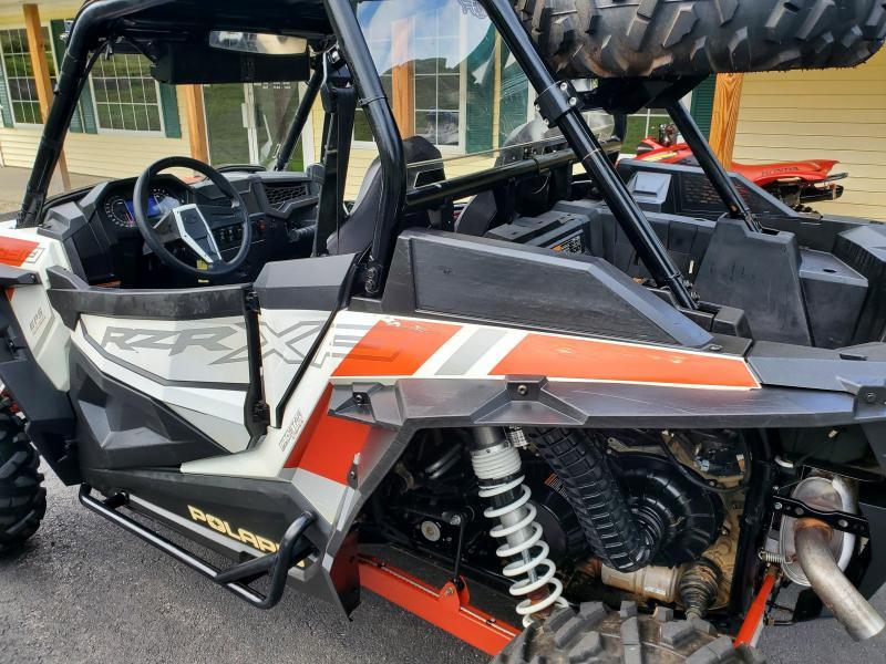 2019 Polaris RZR XP Turbo