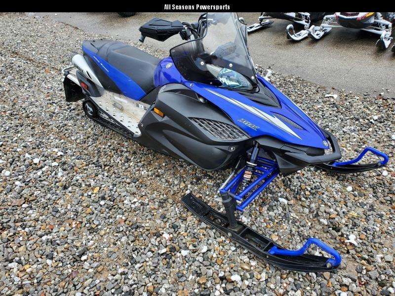 2006 Yamaha Attak 4 Stroke