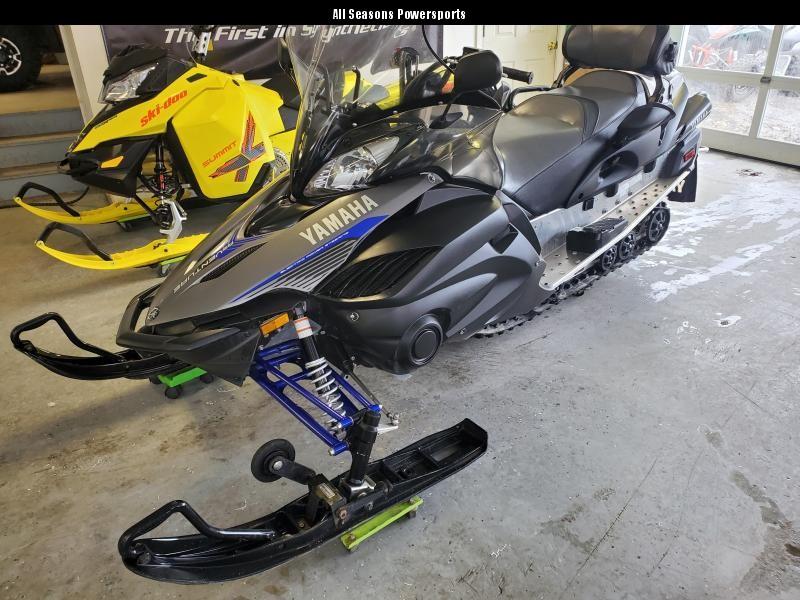 2016 Yamaha RS Venture Touring