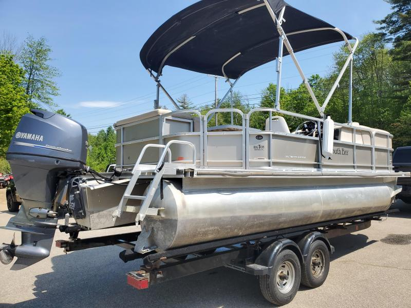2015 Other Southbay 20 FT Pontoon Boat